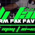 Rave Relax Show 21st May 2021 - DJ Fak: Firm Fak Favs