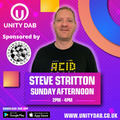 STEVE STRITTON 2:00 PM - 4:00 PM 18-04-21 14:00