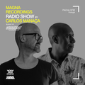 Magna Recordings Radio Show by Carlos Manaça 140   Pacha Ofir [Portugal]