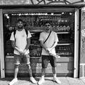 Tuckshop with Benito & Miguel E - Aug 2019