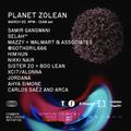 DJ Set on Currents FM - Planet Zolean - Common Multiverse 3.20.21