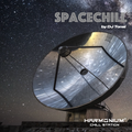 SpaceChill by DJ Tonal for the Harmonium®Chill Station