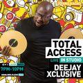 NRG Total Access 7th Dec 2018 Hour 1