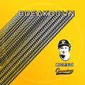 DJ BLUSH - BREAKDOWN