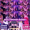 BOLLYWOOD BANDI: Bombay Funkadelic Livestream