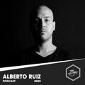 Your Mind In The Brain : ALBERTO RUIZ : Podcast 005 [ Illogic Music ]