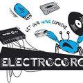 Slim Rocka @ Radio Guerrilla (Electrocord Guest Mix - 18.11.2016)