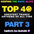 Ultimate Trance Top 40 (Part 3)