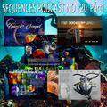 Sequences Podcast No 120 Part 1
