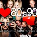 I Love 80s 90s Power Mix (2014)