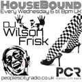 HouseBound - 6th Jan 2021......Soulful session