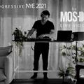 MOSHIC NYE 2021 LIVE VIDEO MIX