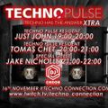 Jake Nicholls | Techno Connection Guestmix November 2020