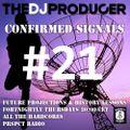PRSPCT Radio - Confirmed Signals 21 - 22.04.21
