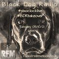 BDR TAKEOVER MIX, 5th OCTOBER, 2021