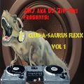 JMJ Club-A-Saurus Flexx Vol 1