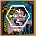 Negru pe Alb. Fifth Soul
