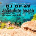 AbSoulute Beach 111 -slow smooth deep