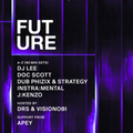 Future Beats Radio Show S02E07
