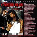 DJ Greg Nasty-The Carter Files Lil Wayne & Jay-Z Blends [Full Mixtape Download In Description]