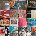 Duvet Rustling Jazz - AlanMcK on Hale.London 18-9-21