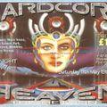 DJ Sy with Sharkey & Charlie B at Hardcore Heaven The Return (1996)
