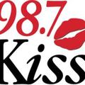 Kiss FM 98.7 NYC - Omar Abdallah - Nov. 11, 2000