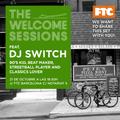 DJ Switch@ FTC Barcelona DJ exclusive set