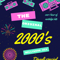 The Original 2000s mix - @mrvishofficial (Diwali Special) - Feat. Kumar Sanu, Sonu Nigam + More