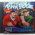 Baka Boyz - Thump'N Quick Mix's 1995 - House Mix, Old School, Funk, & Classic Hip Hop