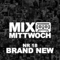 #18 MIXTAPE MITTWOCH |Brand New