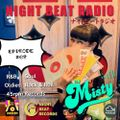 Night Beat Radio #68 w/ DJ Misty