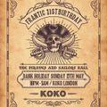 Binary Finary Live @ Frantic 21st Birthday @ Koko, London UK 27-05-2018