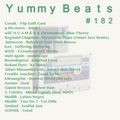 YB#182 | Jameszoo, BoomBaptist, Bokani Dyer, Freddie Joachim, Khruangbin, Madlib, Azmari, Simbad,...