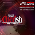 Leah's Attic Antics 2 hour guest mix Sept 2017 - Cherish