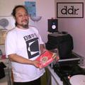 DJ Paulão (Patua Discos)