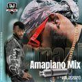 Amapiano Mix Vol 2(2021),Woza Vibes - DJ Perez