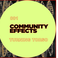 Community Effects 001 with Turning Torso (Mexico City)