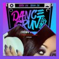 DanceGruv Radio - Crown Royal Mix 143 - January 23, 2021