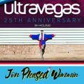 Ultravegas 25th Birthday 2021