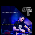 George Kouros - mixing for DeepSpace radio (Detroit) | 27/11/19