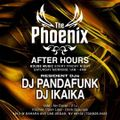 The Phoenix After Hours_Pandafunk & Ikaika [11.3.18]