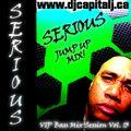 DJ CAPITAL J - SERIOUS JUMP UP! [VIP BASS MIX #13]