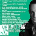 Urbana radio show by David Penn #470
