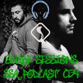 Scientific Sound Radio Podcast 34, 'Snake Sessions' 047 with Alexander Filatov & Manjinn.