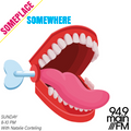 Someplace, Somewhere with Guest Natalie Corteling