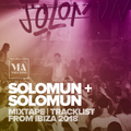 Solomun 2018 Ibiza Tracklist masalcedo