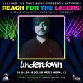 BPMBoost Presents: Underdown 'KTRA Promo Mix' (2018)