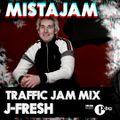 J-Fresh TrafficJam Mix BBC Radio 1Xtra #GrimeBallers