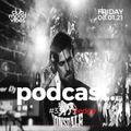 Club Mood Vibes Podcast #334 ─ Sledge